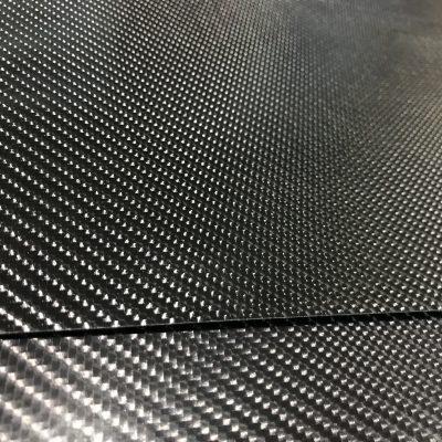 4D Carbon Fibre